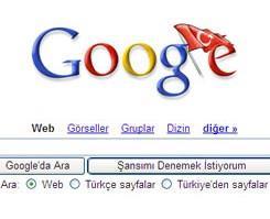 Google, Wikipedia'ya