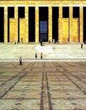 Sanatçılar Anıtkabir'e çıkıyor