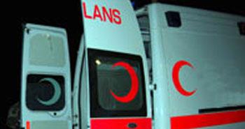 Beyoğlu'nda tramvay kazası: 1 ölü
