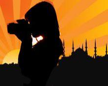 İstanbul`a Gelen Turist Sayısı Azaldı