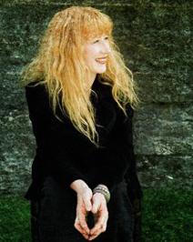 Loreena McKennitt'la müziğin hazzı