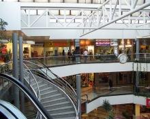 Alışveriş Merkezleri Raporu