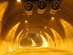 Bomonti- Dolmabahçe tüneli Temmuz'da