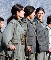 PKK'nın trilyonluk kaynağına darbe