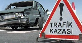 Bakırköy'de kaza: 1 ölü