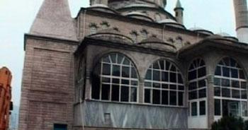İstanbul'da 6 camide yangın