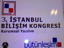 III. İstanbul Bilişim Kongresi başlıyor
