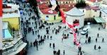 Taksim'e cami geliyor!