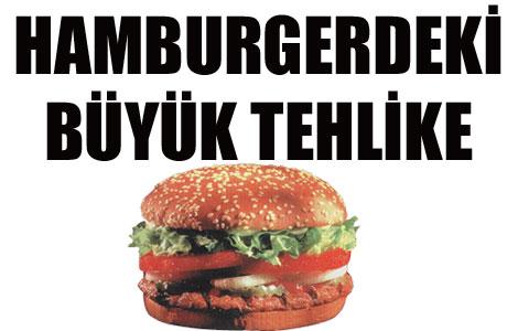 Fast food zeka geriletiyor