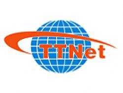 TTNET tasarımlı TIR İstanbul`da