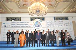4 Trilyon Dolara Hükmeden Ticaret Bakanları İstanbul'da İşbirliği için Toplandı