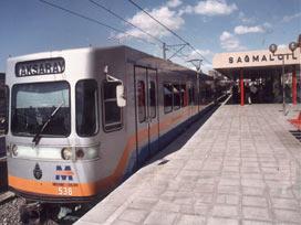 Güngören tramvayında aktarma ücretine son