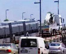 Yine metrobüs işkencesi!