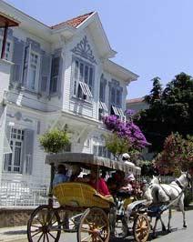 İstanbul'a kent müzesi açılacak