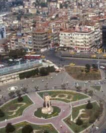 İstanbul için radikal planlar