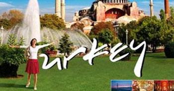 'Gidilmesi gereken en iyi ülke Türkiye'
