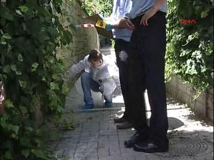 Beşiktaş'ta gaspçı dehşeti