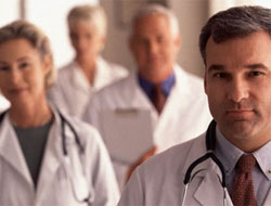 Doktorlar'a müjdeli haber !
