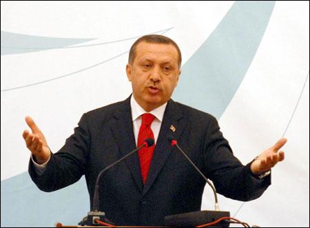 Başbakan ŞEREFSİZ değil!