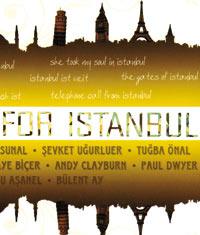 Dünya İstanbul'u besteliyor