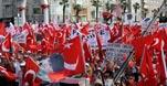 İzmir'de Cumhuriyet mitingi
