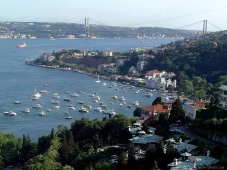 İstanbul'a beklenen turist gelmedi