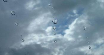 Yağmurlar geliyor!