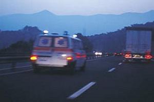 Unkapanı'nda trafik kazası: 1 ölü