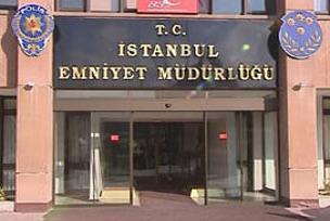 İstanbul Emniyeti'nde büyük revizyon