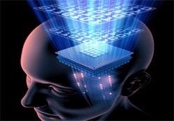 Yapay beyin yolda
