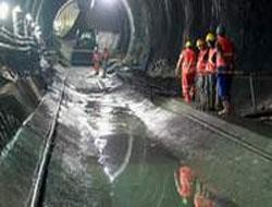 İstanbul'un metrosu 'uzuyor' !