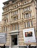 Pera Müzesi ABD'li sanatçıları ağırlayacak