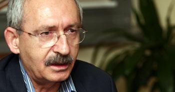 'AKP halkın değil, rantın partisi'