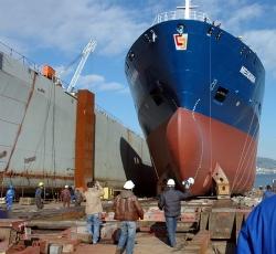 Tuzla'da Yine İş Kazası: 1 Ölü