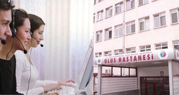 Hastanelerde yeni uygulama
