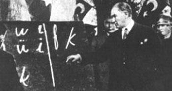 """""""Atatürk yok sayılıyor''"""