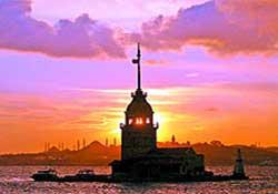 Dış ticaretin başkenti İstanbul
