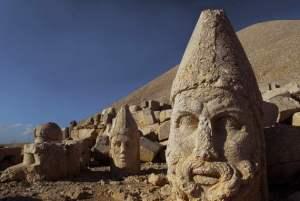 Tanrı heykellerine natoteknolojili koruma