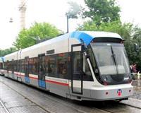 İstanbul'a tramvay sürprizi
