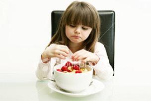 Çocuklara kahvaltı yaptırmanın yolları