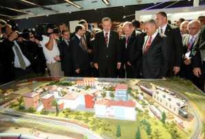 10. Ulaştırma Şurası İstanbul da başladı