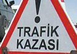 Arnavutköy'de kaza: 1 ölü