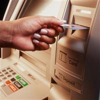 Ortak ATM'lere dikkat!