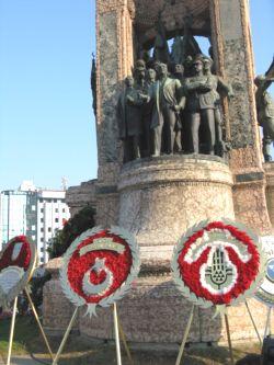 İstanbul'un Kurtuluşunun 86. Yıldönümü Kutlanıyor