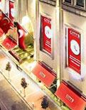 City's 18 Ocak'ta açılıyor