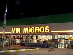 Migros satıldı satılıyor