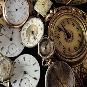 Saatleri geri almayı unutmayın