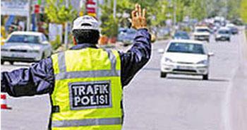 Trafikte online ceza dönemi