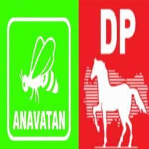 DP ile Anavatan yarın birleşiyor