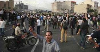 İran yine karıştı